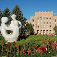 University of Wyoming College of Arts & Sciences