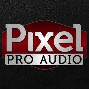 Pixel Pro Audio