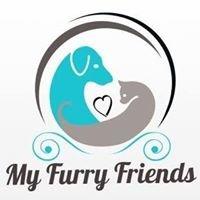 My Furry Friends Grooming & Self-Serve Pet Wash