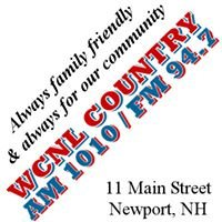 WCNL Country AM 1010 / FM 94.7