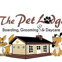 The Pet Lodge