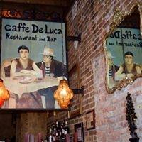 caffe De Luca