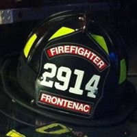 Firefighters of Frontenac