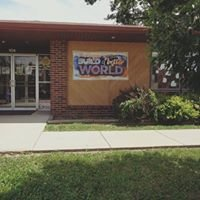 Scenic Regional Library Sullivan Branch