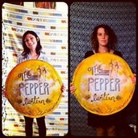 The Pepper Lantern