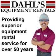 Dahl's Equipment Rentals, Inc.