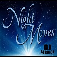 Night Moves DJ Service