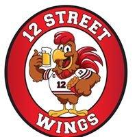 12 Street Wings