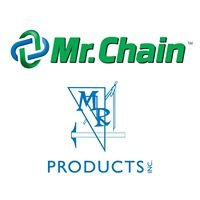 M R Products Inc., Home of Mr. Chain