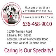 Manchester West Veterinary Hospital
