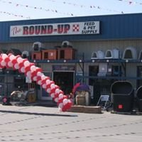 The Round Up Feed & Pet Supply