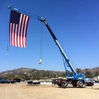 OST Trucks & Cranes, Inc.