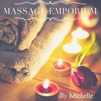 Massage Emporium by Michelle