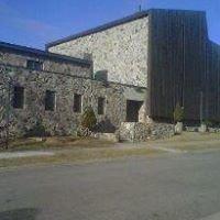New Salem Missionary Baptist Church