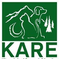Kitsap Animal Rescue & Education - KARE