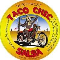 Taco Chic Salsa