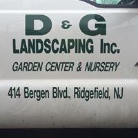 D&G Landscaping Inc.