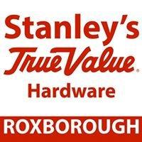 Stanley's True Value Hardware
