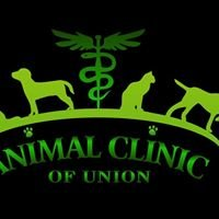 Animal Clinic of Union
