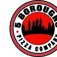 5 Boroughs Pizza Company