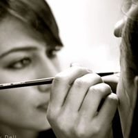 Shamyla Satti Make-up Artist
