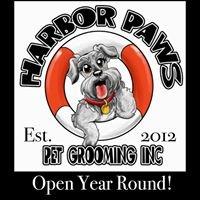Harbor Paws Pet Grooming Inc.