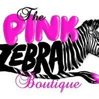 The Pink Zebra Boutique Unique Gifts Inc.