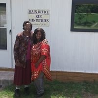 KIR Ministries Inc.