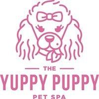 Yuppy Puppy Splash N Dash