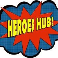 Heroes Hub