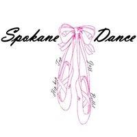 Maressa's Spokane Dance