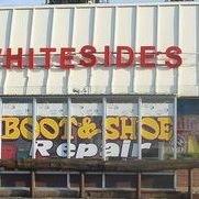Whiteside's Boots