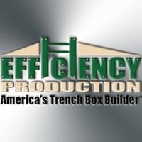 Efficiency Production Trench Shoring & Shielding