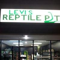 Levi's Reptile Pit