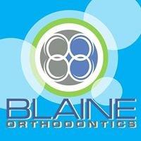 Blaine Orthodontics