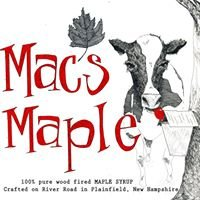 Mac's Maple