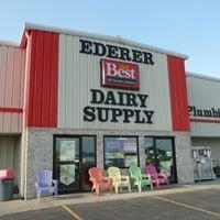 Ederer Dairy Supply