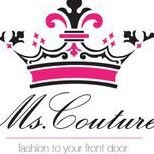 Ms. Couture