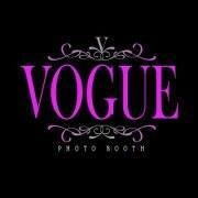 Vogue Photo Booth