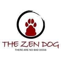 THE ZEN DOG