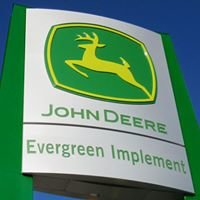 Evergreen Implement Co.