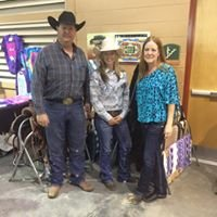 Robert Kaufman Enterprises - custom horse tack, bling belts and purses