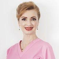 Dr. Manuela Răvescu - Scoala de Cosmetica si Machiaj Beauty One