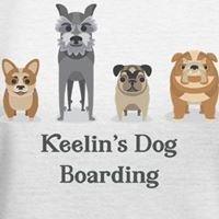 Keelin's Dog Boarding