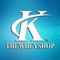 The Whey Shop