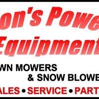 Don's Power Equipment