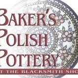 Baker's Polish Pottery