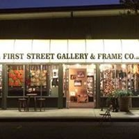 First Street Gallery & Frame Company