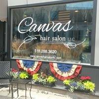 Canvas Hair Salon, LLC
