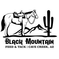 Black Mountain Feed